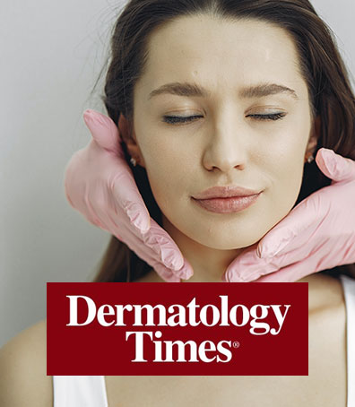"Dermatology Times – ""HIFU offers visible improvements"""