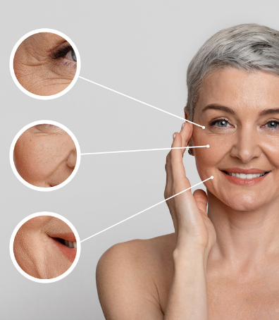 How Ultraiser Can Help Combat Signs of Ageing Skin